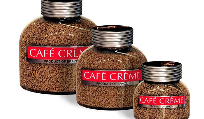 Кофе Cafe Creme