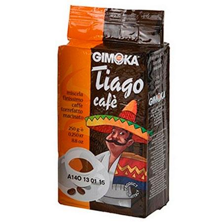 Кофе Gimoka