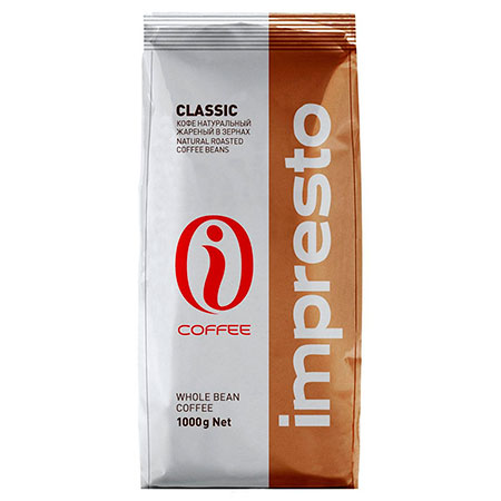 Кофе Impresto