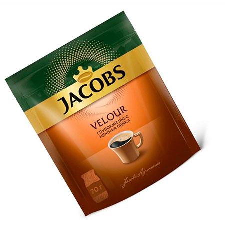 Кофе Якобс