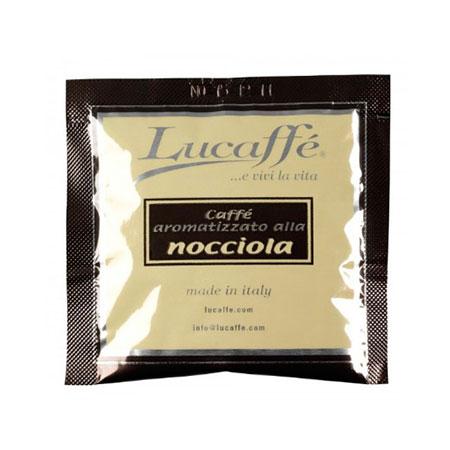 Кофе Lucaffe