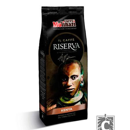 Кофе Molinari