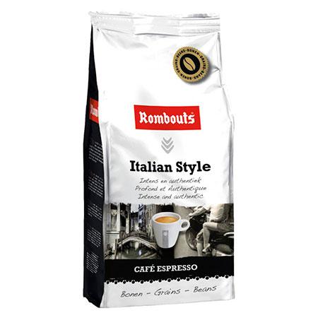Кофе Rombouts