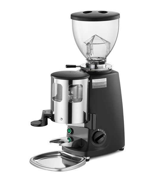 Кофемолка Mazzer Mini Manual