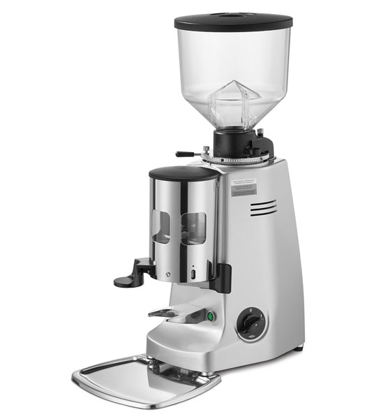 Кофемолка Mazzer Major Manual
