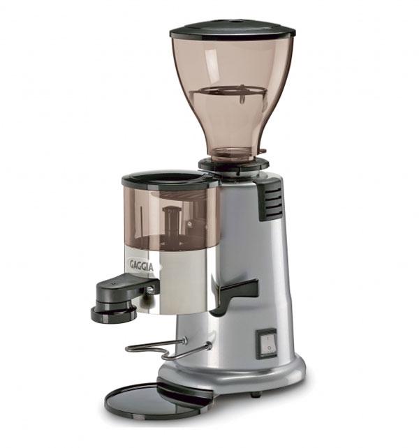 Кофемолка Gaggia