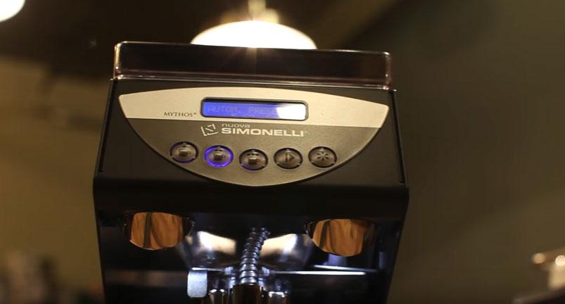 Кофемолка nuova simonelli
