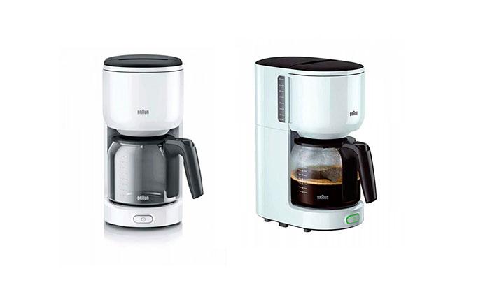 Капельные кофеварки Bosch, Philips, Braun, Redmond, Polaris