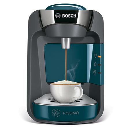 Капсульная кофеварка Bosch