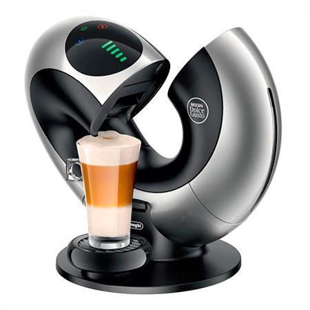 Капсульная кофеварка Dolce Gusto