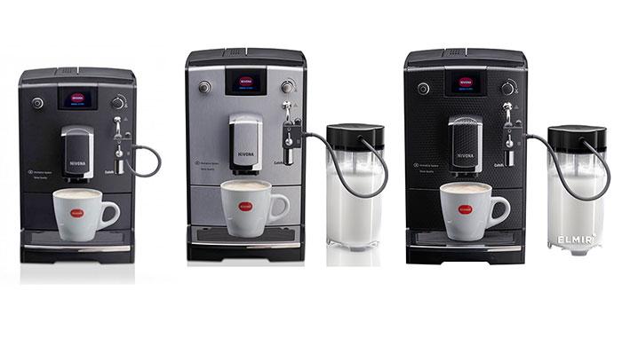 Кофемашины Nivona