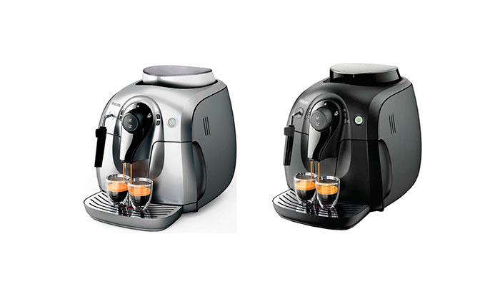 Кофемашины Philips