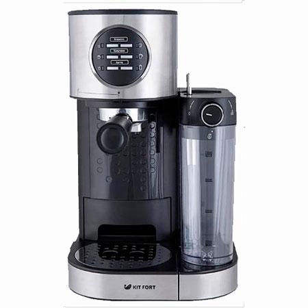 Кофеварки Kitfort