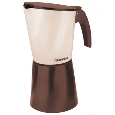 Кофеварки Rondell