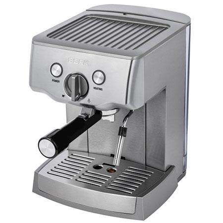 Рожковая кофеварка Bork