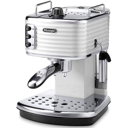 Рожковая кофеварка Delonghi