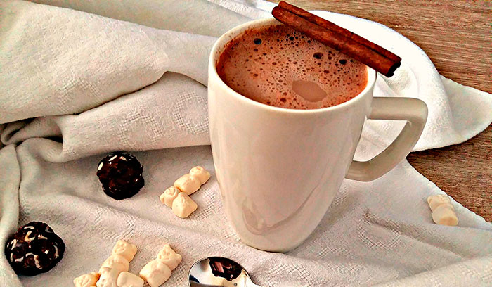 Как называется кофе с какао