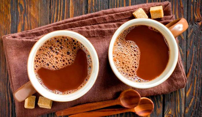 Польза и вред кофе с какао