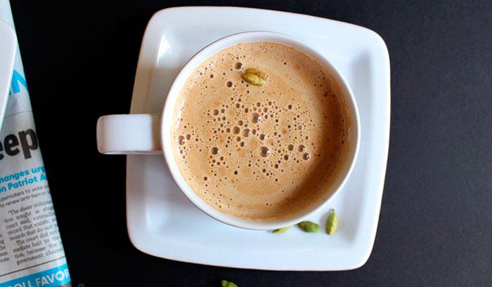 Кофе с кефиром для похудения