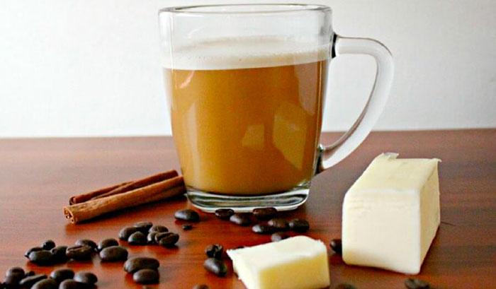 Минусы кофе с маслом