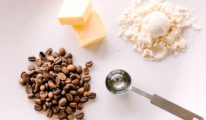 Какое масло можно добавлять в кофе