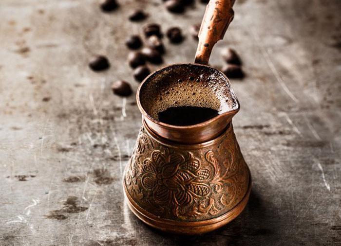 Сколько стоит турка для кофе?