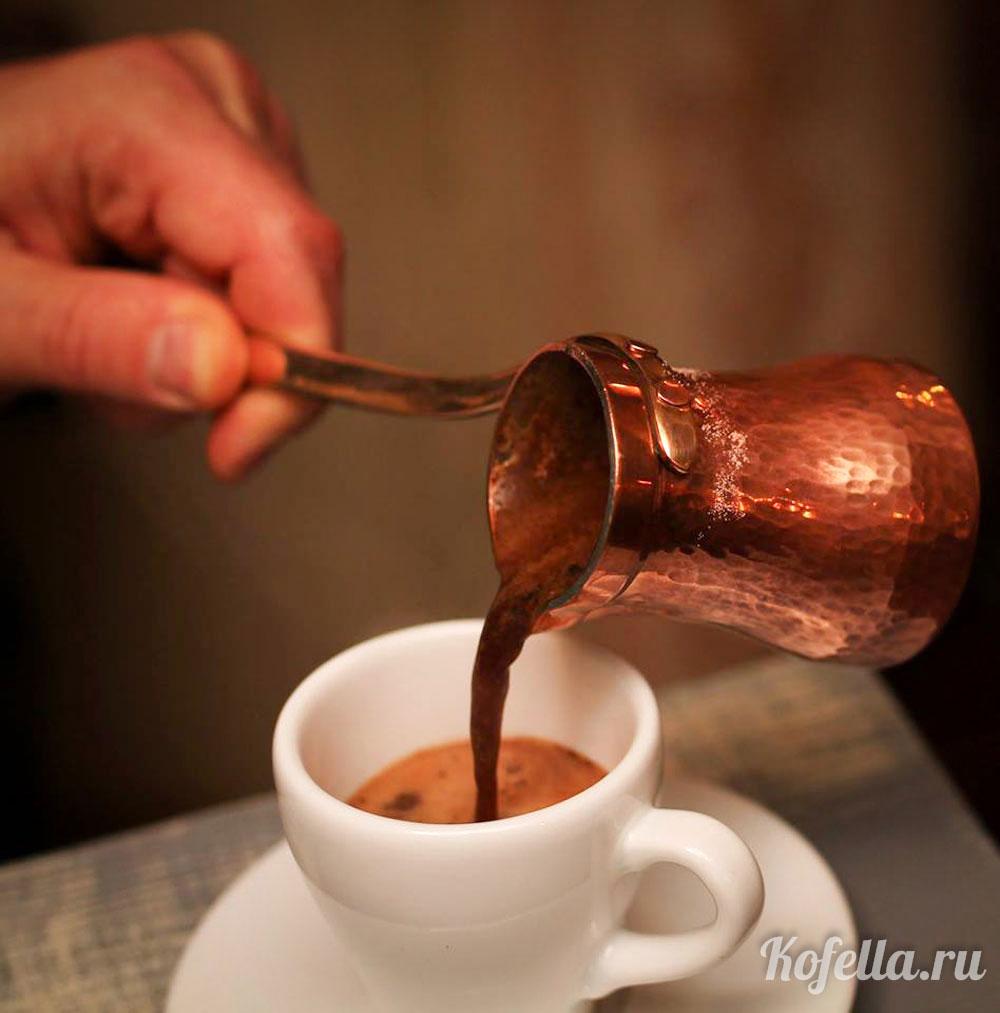 Что лучше турка или гейзерная кофеварка?