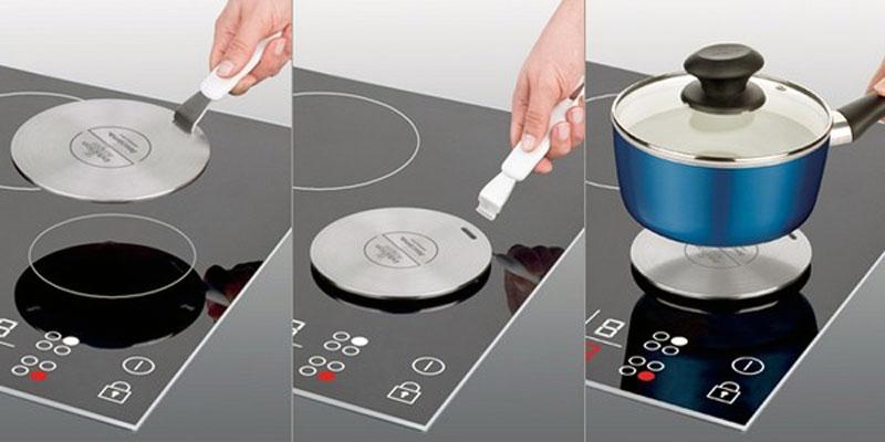 Турка для индукционной плиты