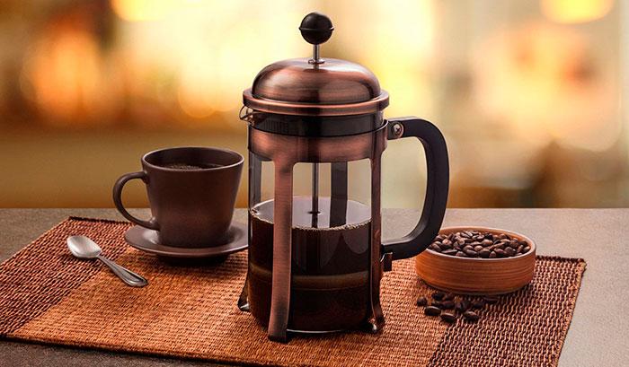 5 способов сварить кофе без турки