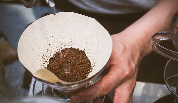 Фильтрованный кофе