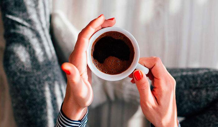 Учимся варить зерновой кофе дома