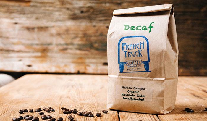 Кофе без кофеина (декаф)