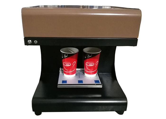 Кофе-принтер