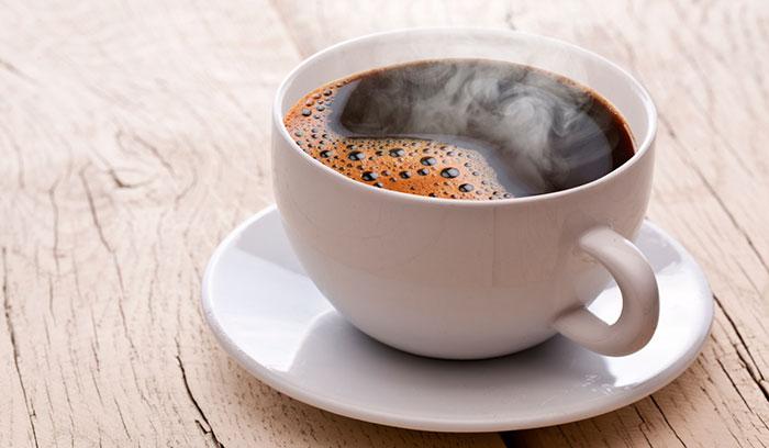 Напиток, похожий на кофе