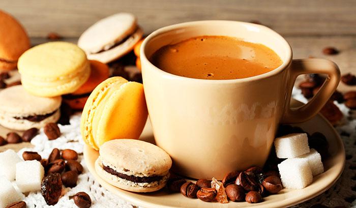 Пищевая ценность кофе