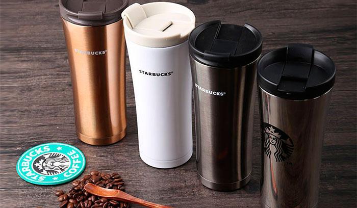 Термокружка для кофе