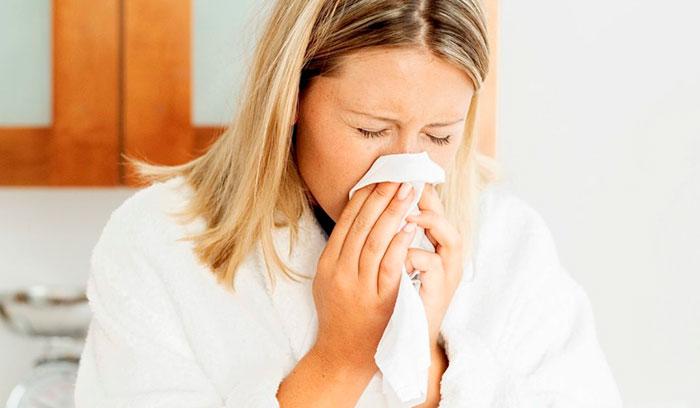Симптомы аллергии на кофе у взрослых