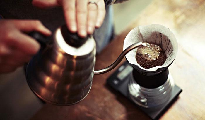 Способы заваривания кофе и их влияние на холестерин
