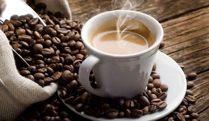 Влияние кофе на холестерин