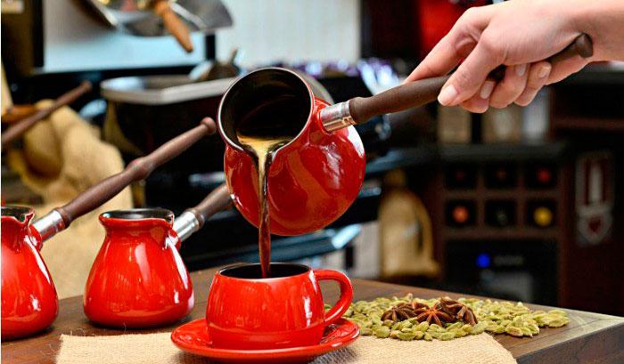 Влияние кофе на кишечник