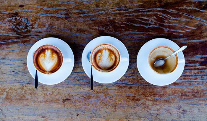 Влияние кофе на суставы