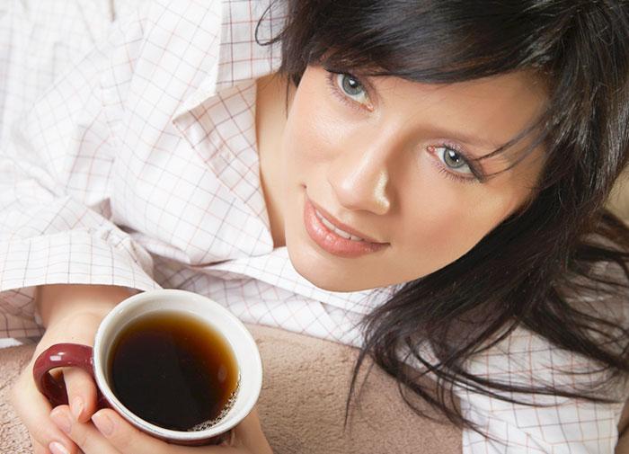Влияние кофе на зачатие