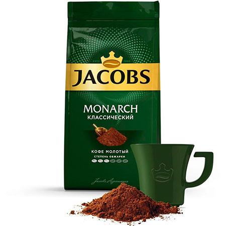 Jacobs Monarch Классический