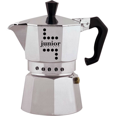 BIALETTI JUNIOR на 3 порции