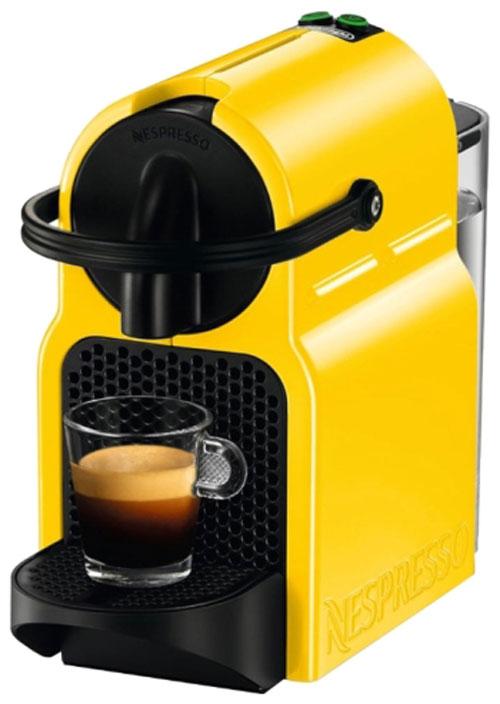 Кофемашина капсульная DeLonghi EN 80.YE Nespresso
