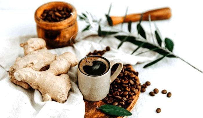 Полезен ли кофе с имбирем для похудения