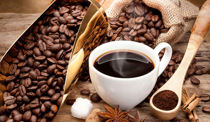 Вкусовые и ароматические качества