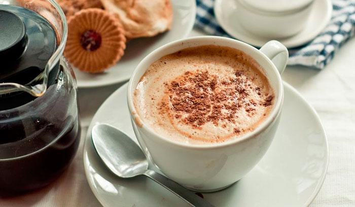 способы приготовления кофе в домашних условиях