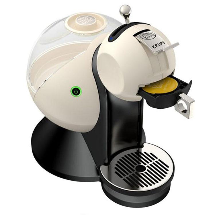 Что такое капсульная кофеварка?