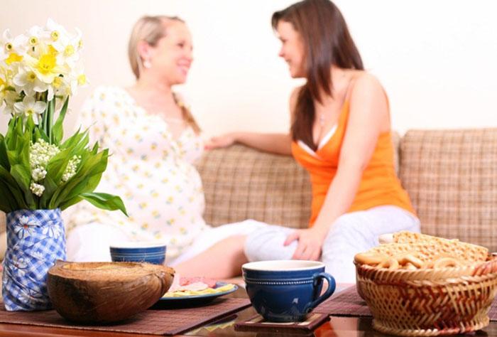 Вредно ли беременным кофе 3 в 1